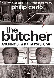 The Butcher av Philip Carlo