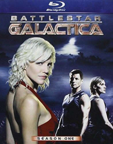 Battlestar Galactica: Season One [Blu-ray] DVD