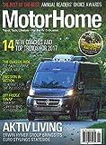 Subscribe to MotorHome magazine on Amazon