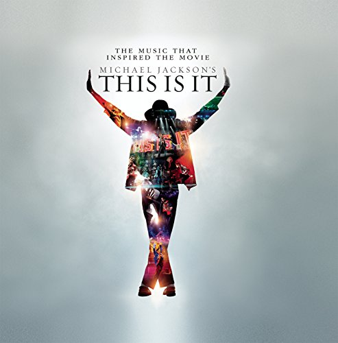 Album Cover: This Is It