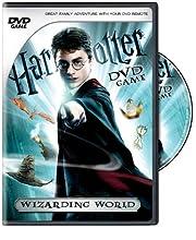 Harry Potter: Wizarding World DVD Game de…