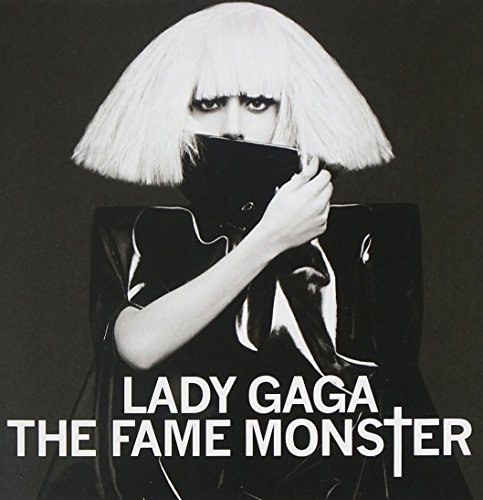 The Fame Monster [Deluxe Edition]