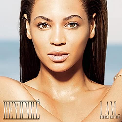 Album Cover: I Am....Sasha Fierce