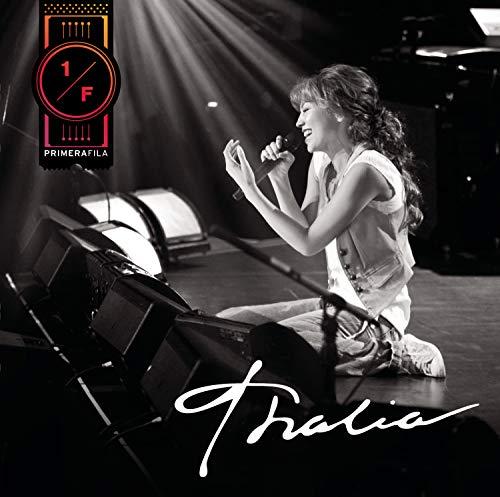 Thalia en Primera Fila