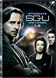 Stargate Universe (2009) (Television Series)