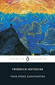 Thus Spoke Zarathustra (Penguin Classics) af…