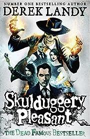 Skulduggery Pleasant (Skulduggery Pleasant,…