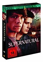 Supernatural - Die komplette dritte Staffel…