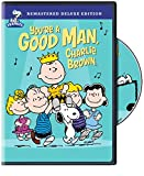 You're a Good Man, Charlie Brown (1985) (Movie)