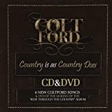 Country Is as Country Does [EP]