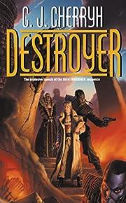 Destroyer (Foreigner series Book 7) de C. J.…