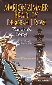 Zandru's Forge (Clingfire Trilogy Book 12)…