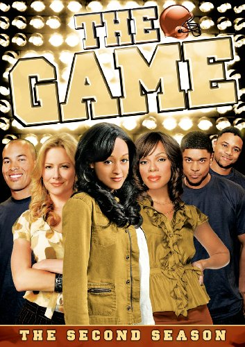 The Game: The Second Season DVD