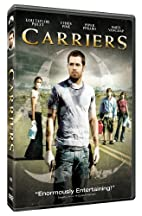 Carriers by Peter Nashel