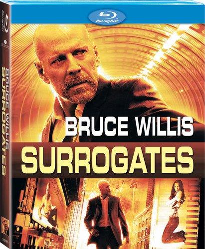 Surrogates [Blu-ray] DVD