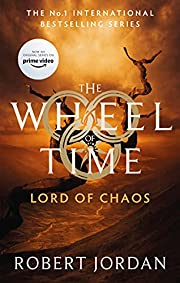 Lord of Chaos (The Wheel of Time) –…