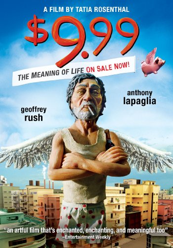 $9.99: The Meaning of Life DVD