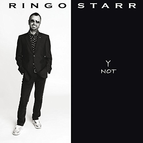 Ringo Starr -- Ringo Starr Albums