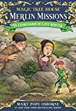 Magic Tree House #43: Leprechaun in Late Winter by Osborne, Mary Pope