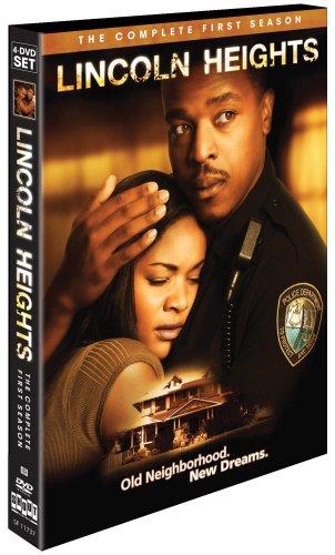Lincoln Heights: Season One DVD