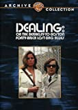 Dealing: Or the Berkeley-to-Boston Forty-Brick Lost-Bag Blues (1972) (Movie)