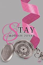 Stay (Tales of Dunham) por Moriah Jovan