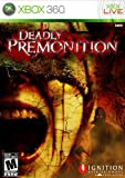 Deadly Premonition (2010) (Video Game)