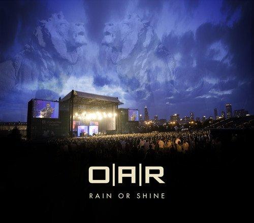 Rain Or Shine (LIVE)