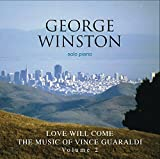 Love Will Come: The Music Of Vince Guaraldi Volume 2 (2010)