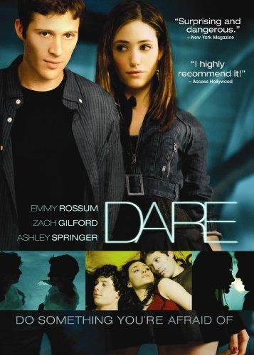 Dare DVD