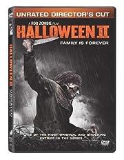 Halloween II (Unrated Director's Cut) –…