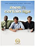 Men of a Certain Age: Mind's Eye / Season: 1 / Episode: 3 (00010003) (2009) (Television Episode)