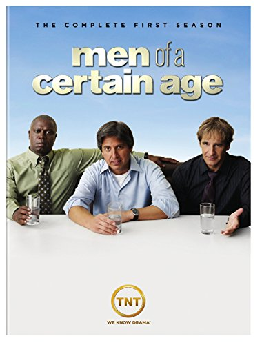 Men of a Certain Age: The Complete First Season DVD