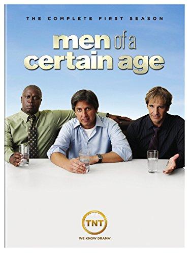 Let It Go part of Men of a Certain Age Season 1