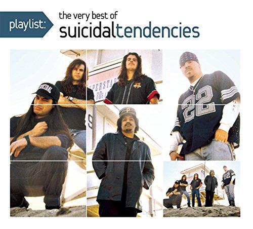 Playlist: The Very Best of Suicidal Tendencies [Clean]