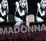 Sticky & Sweet Tour (2010) (Album) by Madonna