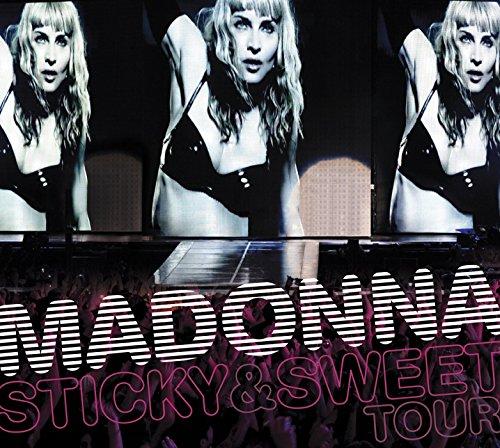 Sticky & Sweet Tour (CD/DVD)