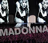 Sticky & Sweet Tour (CD/DVD)
