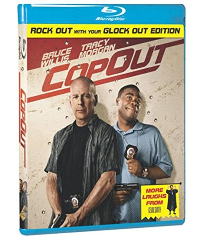 Cop Out [Blu-ray] DVD