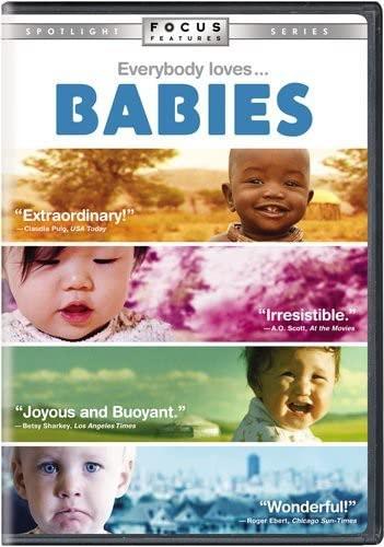 Babies DVD