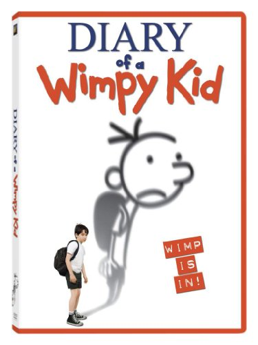 Diary of a Wimpy Kid part of Diary of a Wimpy Kid