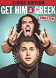 Get Him to the Greek (2010) (Movie)