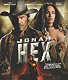 Jonah Hex (2010) (Movie)