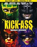 Kick-Ass (2010 - 2013) (Movie Series)