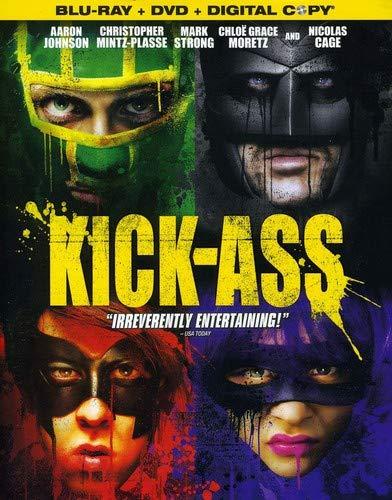 Kick-Ass part of Kick-Ass