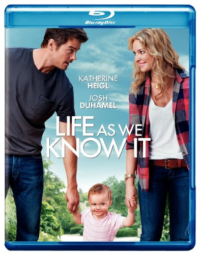 Life as We Know It [Blu-ray] DVD