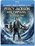 Percy Jackson & the Olympians: The Lightning Thief (2010) (Movie)