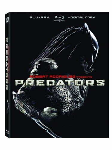 Predators [Blu-ray] DVD