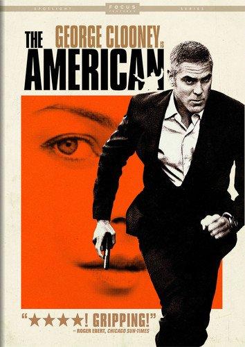 The American DVD