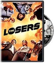 The Losers de Zoe Saldana